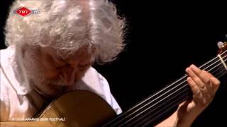Erkan Oğur Derya Türkan Zahit Bizi Tan Eyleme 26 Uluslararası İzmir Festivali