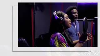 Jesus - samsong ft. Mercy Chinwo ( the making)