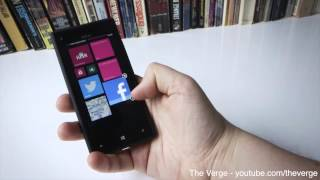 Predstaveni Windows Phone 8