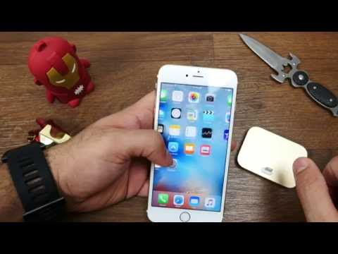 Apple IPhone 6s Plus Unboxing And First Hands On Look 3D Touch - IGyaan 4K