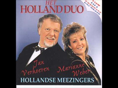 Het Holland Duo - Blijf toch vanavond bij mij