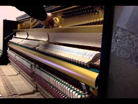 Neko Piano - Prepared Piano Sounds of the Upright Piano