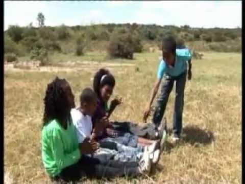 Ethiopian Amharic Music Bright Africa Kids