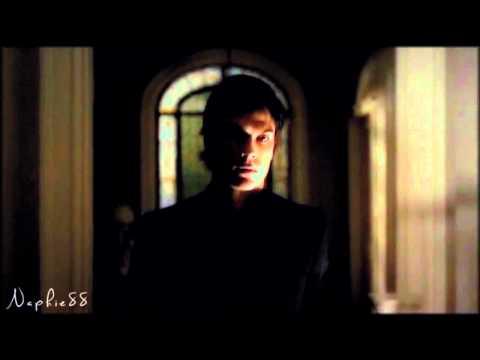 The Vampire Diaries - красивая нарезка