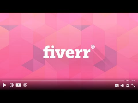 Fiverr Top Sellers Share Their Secrets to Creating Bestselling Gigs!