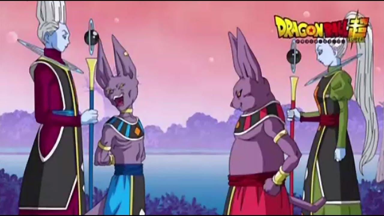 Dragon Ball Super 1x13 VOSE Ddisponible