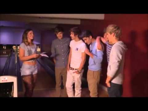 Cute/Funny Moments of Niall Horan Part 4