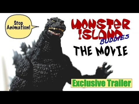 Monster Island Buddies: Episode 74 -