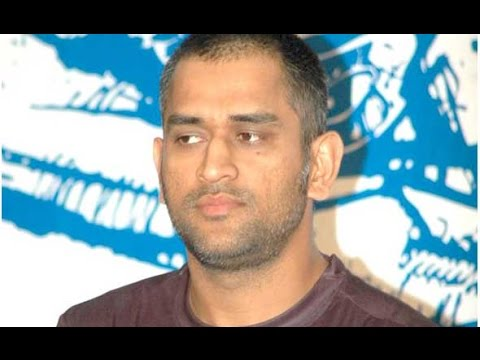 'Ready to step down as a captain' says MS Dhoni, after series loss against Bangladesh