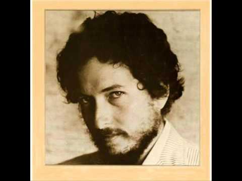 Bob Dylan - Time Passes Slowly