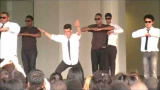 B.A.M pt. 1 - Essence of Emory 2011 ( Showtime at Emory)