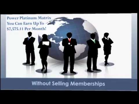 MCA's Platinum Package Opportunity Offers Immediate Weekly Income