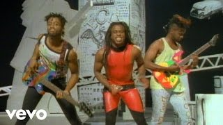 Watch Living Colour Glamour Boys video