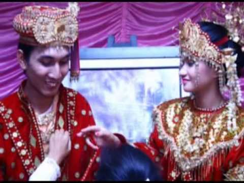 The Wedding & Gending Sriwijaya video