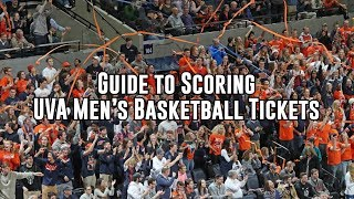 How to Score Student Tickets to UVA Basketball: Guide to the Sabre Rewards System