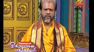 Olimayamana Ethirkaalam - Episode 2115 - May 27, 2016 - Best Scene