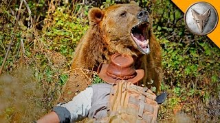 Brave Wilderness | GRIZZLY BEAR ATTACK!