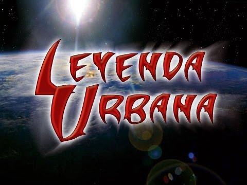 LEYENDA URBANA. ATAUDES DE LUZ (VIDEOCLIP)