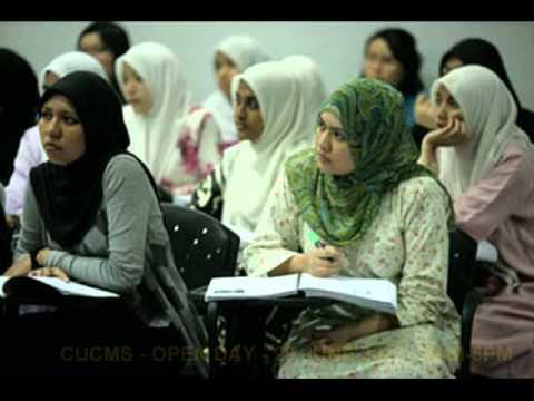 Hari Terbuka - Kolej Universiti Sains Perubatan Cyberjaya 2013 (CUCMS Open Day)
