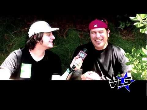 VLS: Machine Head Interview 2011