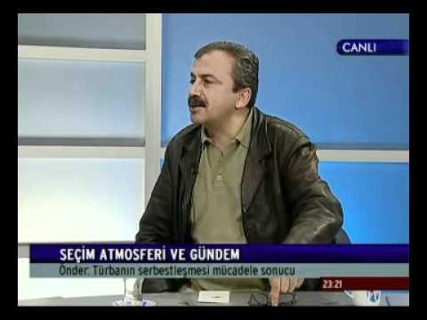 Başörtü sorununu AK Parti mi çözdü? Önder ve Kaplan tartışıyor