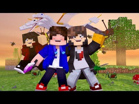Minecraft: MUNDO L ORESPAWN - ESPECIAL DE 1 HORA - ‹ JUAUM › #100