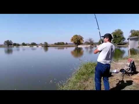рыбалка и отдых в кбр
