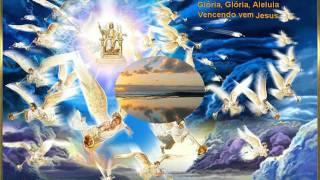 Vídeo 121 de Cantor Cristão