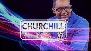 Churchill Show Nakuru (Watch Us Live)