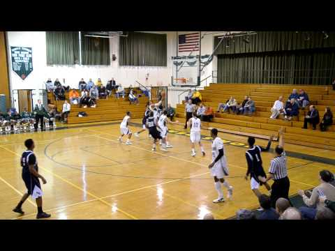 2 | St Joseph High School - Metuchen ( New Jersey ) Vs Our Savior New American OSNA ( Long Island ) - 03/20/2012