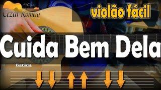 download musica Aula de Violão CUIDA Bem Dela - Henrique e Juliano para iniciantes