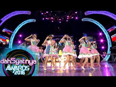 download lagu Penampilan Ceria JKT48 'Refrain Penuh Ha gratis