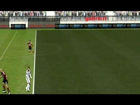 Juventus Milan 3 1 Polemica fuorigioco Tevez, Caressa spiega come vengono posizionate le telecamere