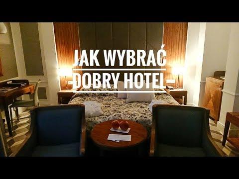 Jak wybrać dobry hotel?  / How to choose a good hotel? - poradnik Jest Pięknie [ENG SUBS]
