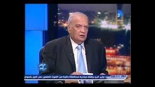 مصر فى يوم| محمد نور فرحات التهجير القسري التعسفي جريمة ضد الانسانية