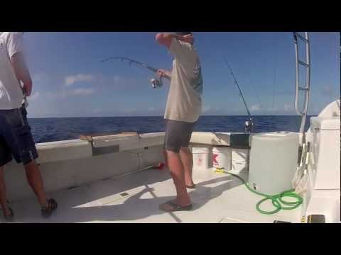 Offshore Fishing in the Florida Keys