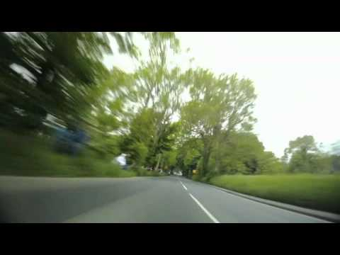  Crazy speeds!  - TT 2012 On-Bike experience - Out now on Blu-ray and itunes download!