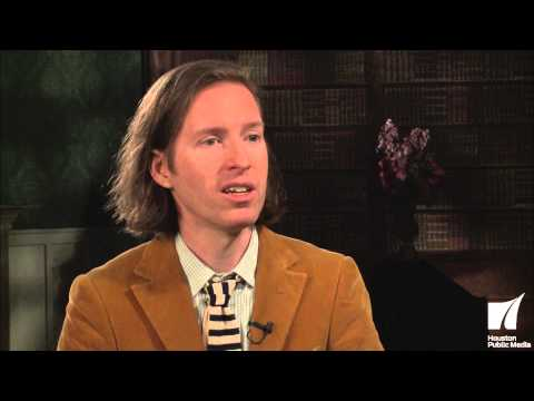 Wes Anderson on INNERviews with Ernie Manouse