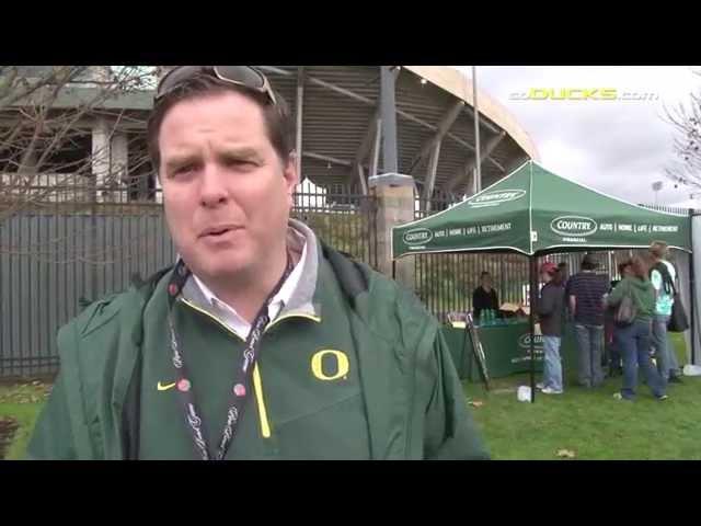 Oregon All Access - IMG Sports Marketing