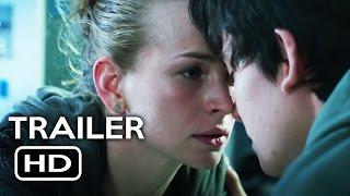 The Space Between Us Official Trailer #2 (2016) Britt Robertson, Asa Butterfield Romance Movie HD