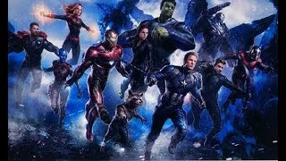 Avengers End Game Plot(HINDI)- Theory + Facts | Superheroes Fantasy |