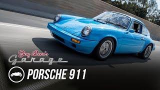 1974 Porsche 911 - Jay Leno's Garage