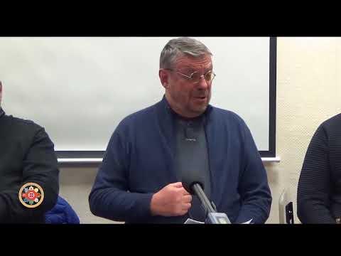 Андрей Девятов про Якова Кедми  март 2018