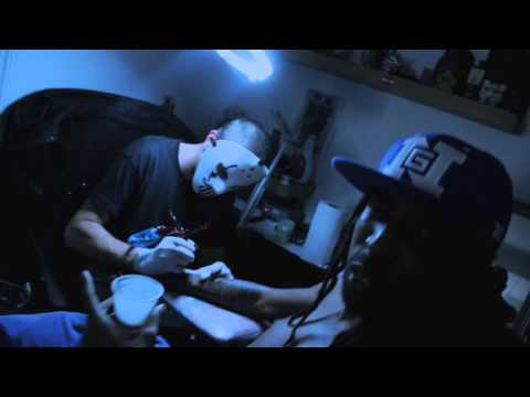 Jammer 'HEAD TOP BLUE INK' Freestyle