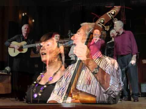 Spirituál kvintet - Svět s náma houpá