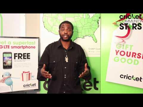 Cricket Awards $5K Grand Prize In Community Giving Contest