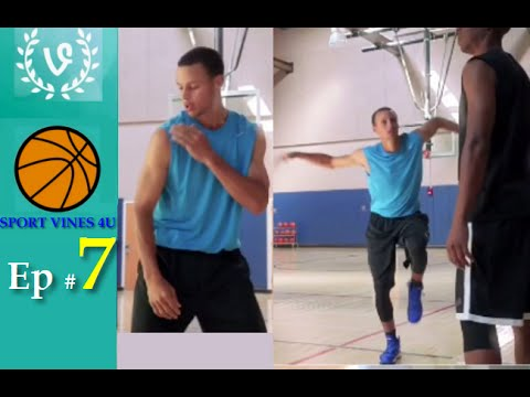 Best BASKETBALL Vines Ep #7 | FUNNIEST & Best Basketball Moments Compilation  2015