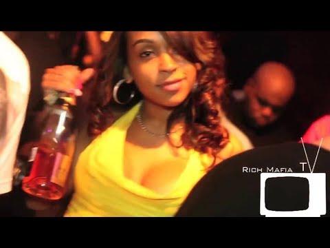 Rich Mafia TV Episode 3 (Meek Mill,  Juelz Santana, Dj Self,  Jayrich & 80 Birthday Club Amnesia) [Rich Mafia Submitted]