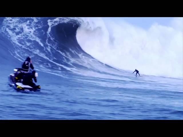 mavericks pre contest freesurf 2010