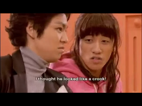 [ENG] Big Bang Virus Big Bang's Drama Parody